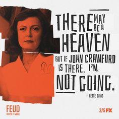 FEUD: Bette and Joan (@FeudFX) | Twitter