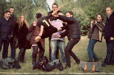 Football s Bad Boys eric cantona