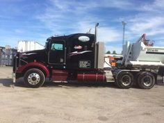 2008 Kenworth T800 for sale by owner on Heavy Equipment Registry  http://www.heavyequipmentregistry.com/heavy-equipment/17005.htm