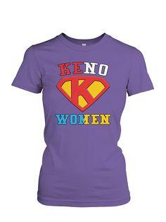 keno women