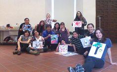 Muestra de proyectos. Diplomado Interdisciplinario. Querétaro.