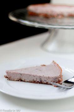 ... ) on Pinterest   Cheesecake, Pumpkin Cheesecake and Eggnog Cheesecake