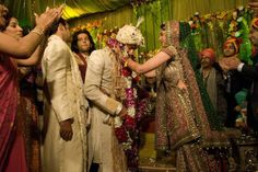 Wedding rituals from all over India....