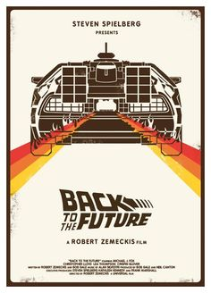 Back to the Future I , II & III !   Favorite Trilogy