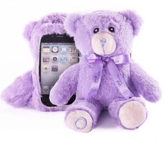 build a bear case