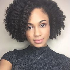YoursNaturally11 shares her full wash day routine featuring the Q-Redew! See the full video here: #QRedew #NaturallyCurly #NaturalHair