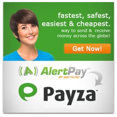 Fastes, Safest, Easiest & Cheapest Online Payment Processor.
