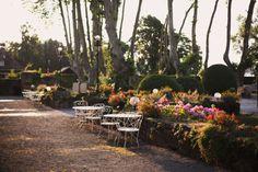 Annie & Besife – Pinewood Weddings