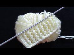 Knitting Pattern for Baby Cardigan / Jacket / Shawl / Scarf Aj ham is video me dekhenge ek naya design jo ki bahut sundar lagta hae sweater par . to chaliye dekhte hae … Mere videos ko like kre share kre aur mere … source Baby Knitting Patterns, Knitting Stiches, Knitting Blogs, Crochet Stitches, Crochet Shrugs, Baby Cardigan, Baby Scarf, Scarf Cardigan, Cardigan Pattern