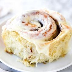 The Best Cinnamon Rolls Recipe What's For Breakfast, Best Breakfast Recipes, Breakfast Dessert, Brunch Recipes, Sweet Recipes, Dessert Recipes, Desserts, Donut Recipes, Cooking Recipes