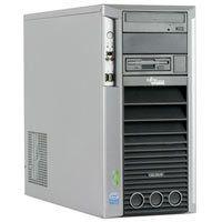 Calculatoare second hand Fujitsu Celsius M440, Pentium D 3,4GHz