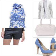 Confira o Look do Dia de Belo Horizonte, estiloso e com preço de liquidação!  http://cli.ma/V9Kgu7