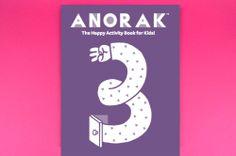 Happy Activity Book Volume Three.
