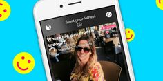 Wheel is a fun social video app that could win where Facebook failed - http://www.sogotechnews.com/2016/03/29/wheel-is-a-fun-social-video-app-that-could-win-where-facebook-failed/?utm_source=Pinterest&utm_medium=autoshare&utm_campaign=SOGO+Tech+News