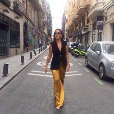 "1,007 Likes, 31 Comments - Belén López (@belenlopezactriz) on Instagram: ""Orgullosa de la moda Española  Qué buen finde!! @mbfw @aschlesser @belandco1  @jimmychoo…"""