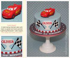 Children's Birthday Cakes, Christening Cakes, Sydney & Blue Mountains | Cake Avenue