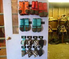 Horse tack rooms - 10 DIY Horse Barn and Tack Room Organization Ideas – Horse tack rooms