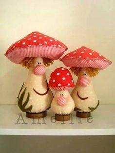 cogumelos