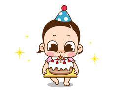 Happy Birthday Greetings Friends, Cute Birthday Wishes, Happy Birthday Video, Happy Birthday Images, Cute Love Images, Cute Love Gif, Funny Cartoon Memes, Cartoon Gifs, Cute Cartoon Characters