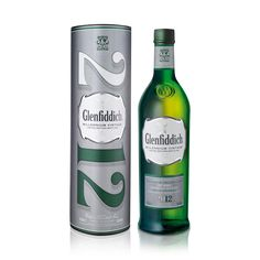 Glenfiddich Millennium Vintage Limited Edition - Designed and Art Directed while at Purple Creative