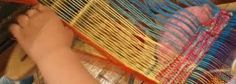 Fiber Art Summer Camp Pittsburgh, PA #Kids #Events