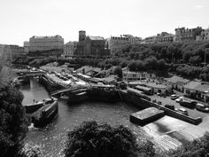 Port * Biarritz