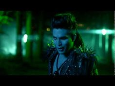 """Adam Lambert - If I Had You: This is my favorite song from Adam's Cd, """"For Your Entertainment"""" He's even better in person! This video is somewhat of a circus but I like the values the song portrays."""