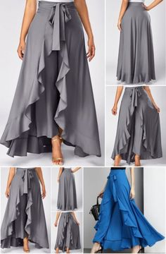 This amazing photo is genuinely an exceptional design conception. African Fashion Dresses, Hijab Fashion, Fashion Outfits, Modest Dresses, Modest Outfits, Latest Fashion For Women, Womens Fashion, Fashion Fall, Fashion Trends