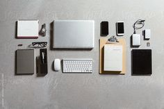 Business Items by Lumina