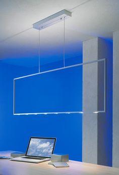 Escale Air brushed aluminum without decor element