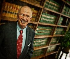 GTJ: comfortably retired, now historian