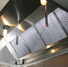 Commercial Kitchen Exhaust System Design Mesmerizing Kitchen Wall Exhaust Fan  Kitchen Exhaust Fan  Pinterest Review