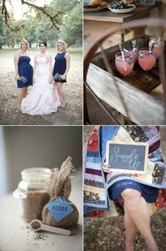 Houston Workshop Shoot by Justin & Mary | The Wedding Story