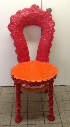 Kreativ-Stuhl