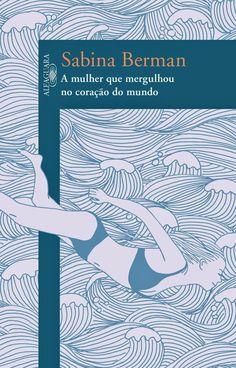 REGBIT1: A mulher que mergulho no coração do mundo - Sabina...
