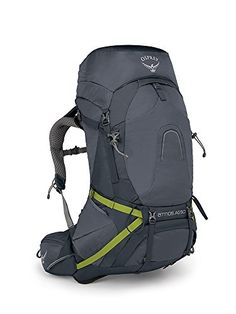 Special Offers - Cheap Osprey Packs Osprey Pack Atmos Ag 50 Backpack Abyss Grey Small - In stock & Free Shipping. You can save more money! Check It (September 27 2018 at 03:07AM) >> fmhikingbackpacks...