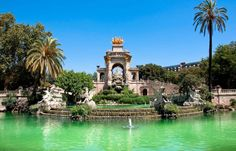 Check out the best tours and activities to experience Ciutadella Park (Parc de la Ciutadella). Don't miss out on great deals for things to do on your trip to Barcelona! Reserve your spot today and pay when you're ready for thousands of tours on Viator. Tickets Barcelona, Barcelona Vacation, Barcelona City, Barcelona Travel, Dating Site In Usa, Best Free Dating Sites, Famous Beaches, Spanish Culture, Free Things To Do