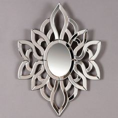 I pinned this Loretta Mirror from the Chez Couture event at Joss and Main!