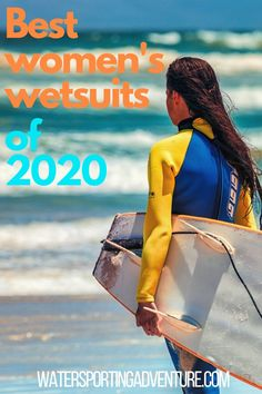 Whether you are scuba diving, snorkelling or surfing, you need to invest in a wetsuit to ensure you can use your time in the water effectively.The last thing you want is to be uncomfortable, cold and struggling to use your body to it's maximum potential due to a poor choice in a wetsuit. Choosing the wrong wetsuit can make you cold in the water, you might not have the flexibility to move properly and the wetsuit may be produced to a poor quality and only last 1 or 2 outings. Windsurfing, Wakeboarding, Kayak For Beginners, Diving Wetsuits, Sup Stand Up Paddle, Kayaking Tips, Womens Wetsuit, Adventure Activities, Camping And Hiking