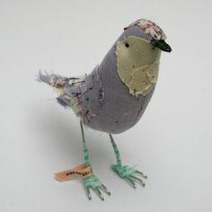 tweet lilac birdie