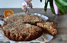 cretangastronomy.gr Greek Sweets, Bagel, Good Food, Fun Food, Food And Drink, Bread, Desserts, Recipes, Yum Yum