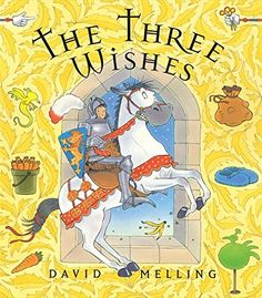 The Three Wishes by David Melling http://www.amazon.co.uk/dp/0340931531/ref=cm_sw_r_pi_dp_j.Kewb0R3CN02