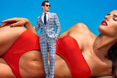 Suitsupply весна 2016 https://mensby.com/style/fashion/6824-suitsupply-spring-16-toy-boys  Съемки новой рекламной компании бренда Suitsupply сезона весна - лето 2016. Невероятная и креативная съемка для голландского мужского бренда Suitsupply под названием «Toy Boys».