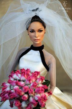 ООАК barbie Jennifer Lopez