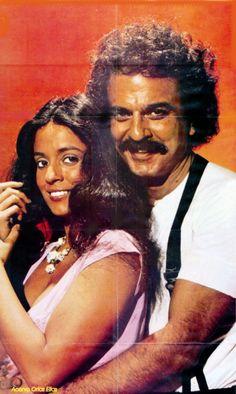 GABRIELA CRAVO E CANELA (1975)