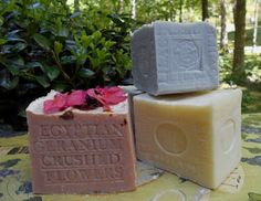 Natural Handcrafted Soap Company - Collections - Google+