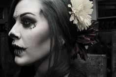 #Face paint #digitalphotography