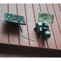 Maxsa 44642-CAM-BL Motion-Activated Solar Security Camera and Floodlight - No matter what you are worried about, our video camera and floodlight will catch it. This product will record up to 5 hours of video, day or night. At...