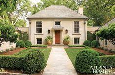 Love house having 2 garages or 1 garage n studio or workshop. Great entry garden