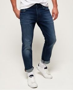9fff2e234d28 Daman Straight Jeans - superdry  TrendingNow  mensnfashion   musthavesfashion  fashion  afflink Jeans